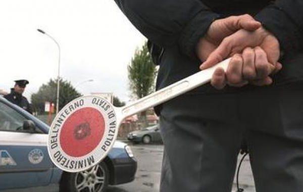 VIOLAZIONI AL CODICE DELLA STRADA